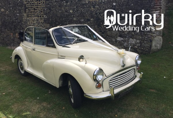 Dibble Morris Minor QWC