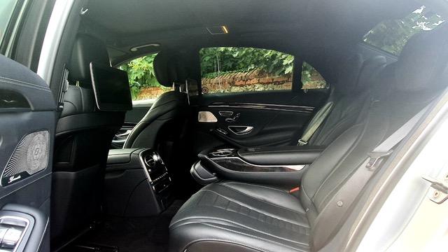 QWC - Mercedes S Class -4