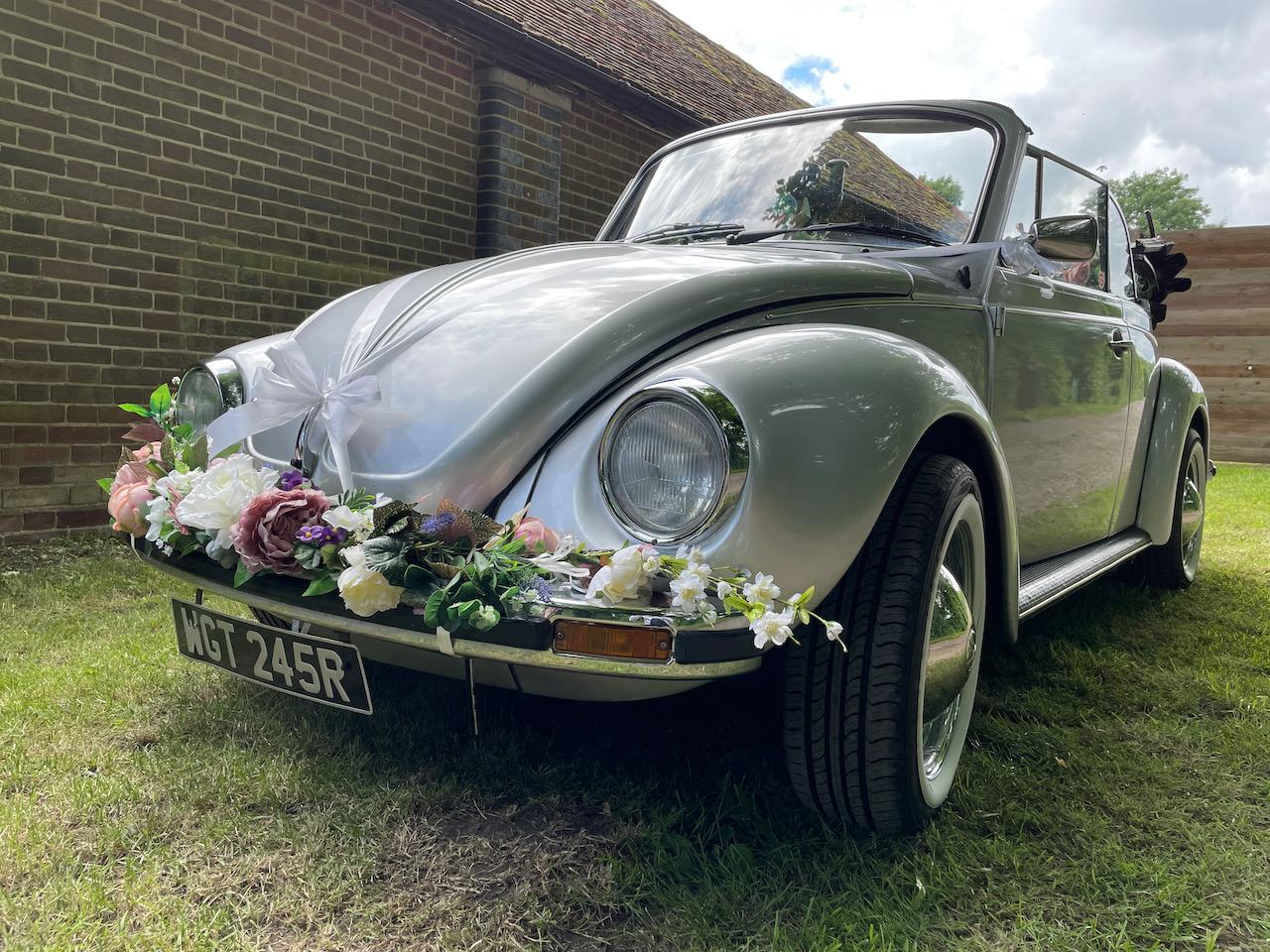 VW Beetle - 2