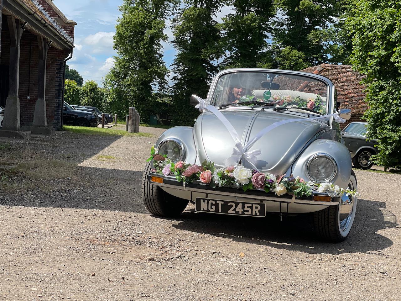 VW Beetle - 3